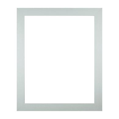 Cornice INSPIRE Mia bianco per foto da 40x50 cm