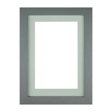 Cornice Inspire Milo argento  13 x 18 cm