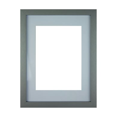 Cornice Inspire Milo argento  18 x 24 cm