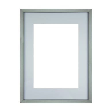 Cornice Inspire Milo grigio  30 x 40 cm