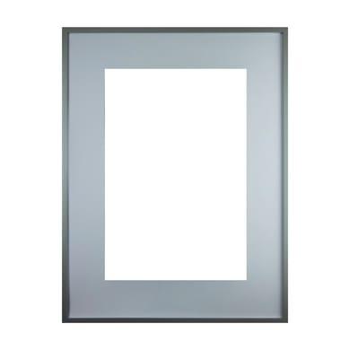 Cornice Inspire Milo grigio  60 x 80 cm