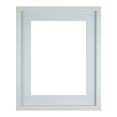 Cornice Inspire Milo bianco  24 x 30 cm