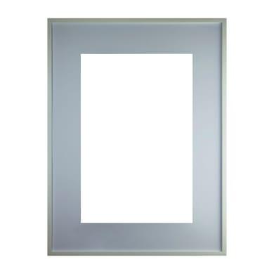 Cornice Inspire Milo bianco  60 x 80 cm