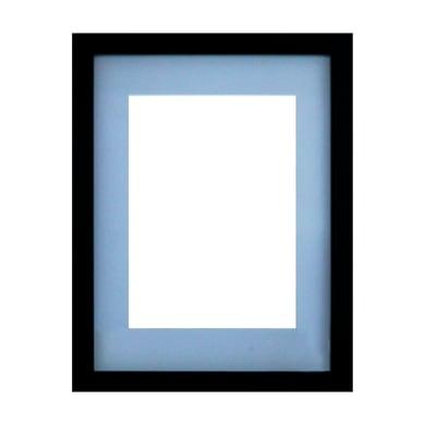 Cornice Inspire Milo nero  18 x 24 cm