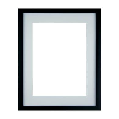 Cornice Inspire Milo nero  24 x 30 cm