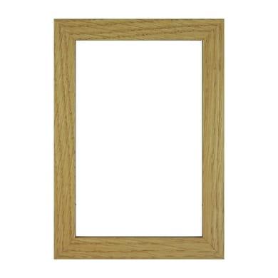 Cornice a giorno INSPIRE Milo beige per foto da 10x15 cm