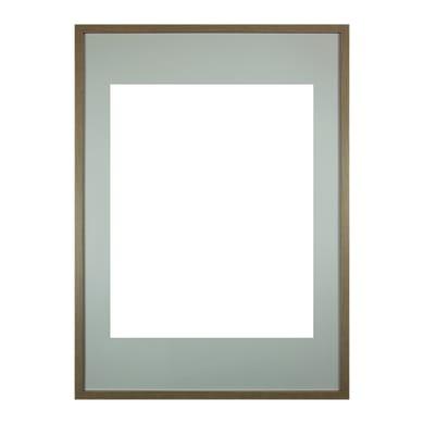 Cornice INSPIRE Milo rovere per foto da 50x70 cm