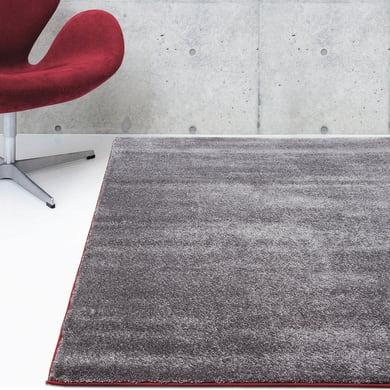Tappeto Soave Soft , grigio, 160x230 cm