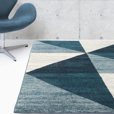 Tappeto Soave Soft Geo , multicolor, 160x230 cm