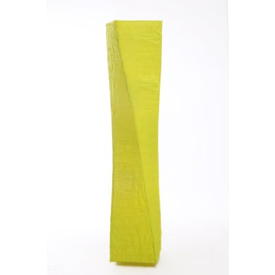 Paralume  Ø 25 cm verde in carta Inspire