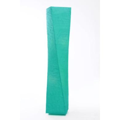 Paralume  Ø 25 cm blu in carta Inspire