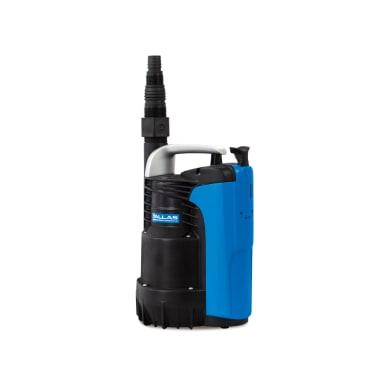 Pompa di evacuazione acque chiare TALLAS D-CWP 300 230V/50Hz Schuko Blue Tallas 300 W 7500  l/h