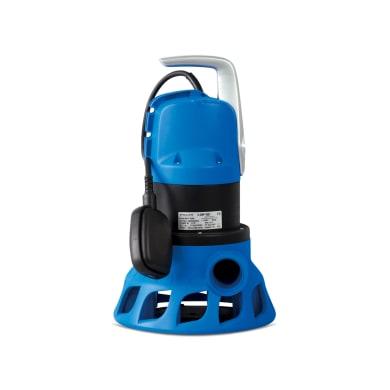 Pompa di evacuazione acque scure TALLAS D-DWP 1000 230V/50Hz Schuko Blue Tallas 1000 W 19200  l/h