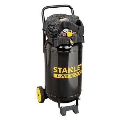 Compressore STANLEY FATMAX 8117210STF502 2 hp 10 bar 50 L