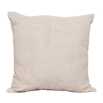 Cuscino INSPIRE Charlina beige 50x50 cm