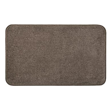 Tappeto bagno rettangolare Van gogh in cotone visone 80 x 50 cm