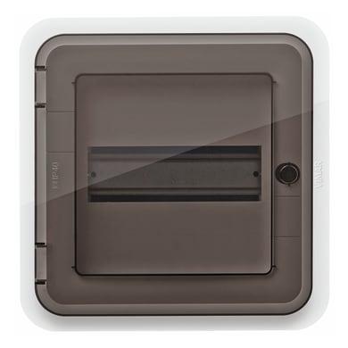 Centralino a incasso 8 moduli IP40 VIMAR grigio