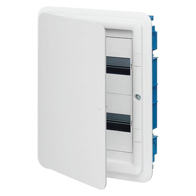 Centralino a incasso 24 moduli IP40 VIMAR bianco