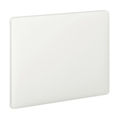 Sportello per quadro elettrico BTICINO LINEA SPACE 8 moduli bianco