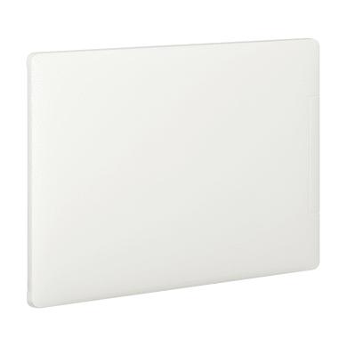 Sportello per quadro elettrico BTICINO LINEA SPACE 12 moduli bianco