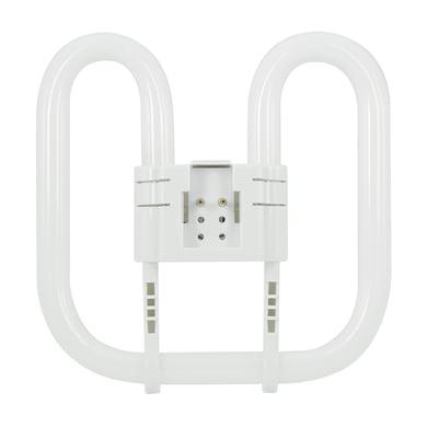 Lampadina tecnica Fluorescente, 2-pin, Specifico, Opaco, Luce fredda, 28W=1850LM (equiv 28 W), 20°