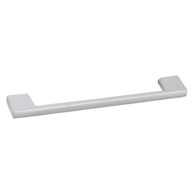 Maniglia per mobile in alluminio opaco INSPIRE interasse 160 mm