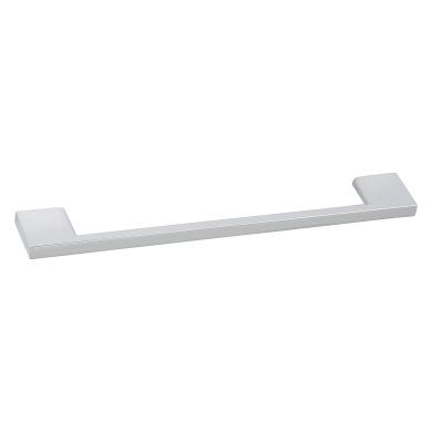 Maniglia per mobile in zama cromato INSPIRE interasse 160 mm