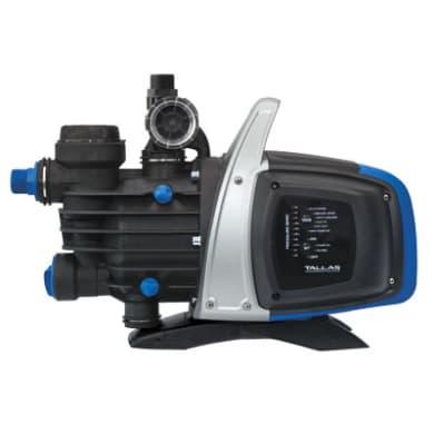 Pompa di superficie TALLAS D-EBOOST 850/45 230V/50Hz Schuko Blue acque chiare