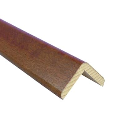 Paraspigolo in  scuri L 3 m x H 28 x Sp 28 mm