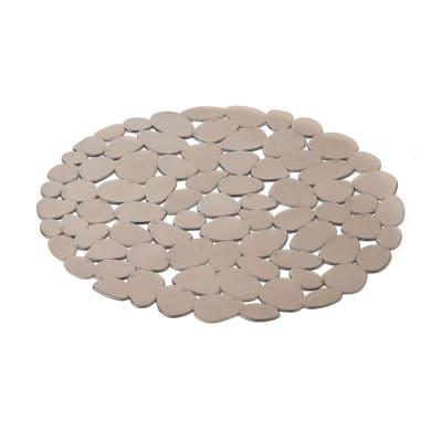 Tappeto protettivo per lavello pvc L 29.0 x H 0.16 cm
