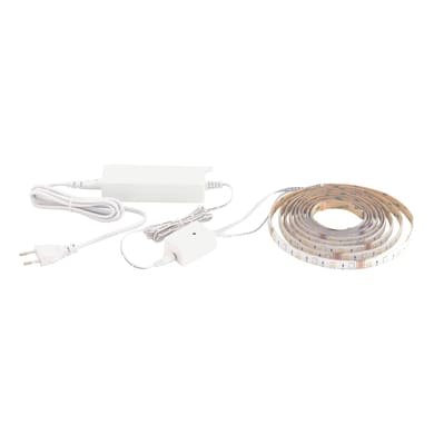 Striscia led STRIPE-C 5m luce colore cangiante<multisep/>bianco 2000LM IP20 EGLO