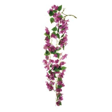 Fiore artificiale Bougainvillea H 120 cm