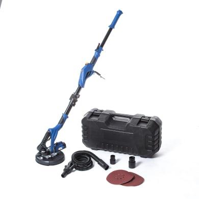 Levigatrice per cartongesso DEXTER POWER D 225 710 P 710 W