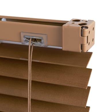 Veneziana INSPIRE Rush in legno, quercia, 40x150 cm