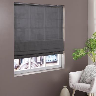 Tenda a pacchetto INSPIRE Chambray grigio 150x250 cm