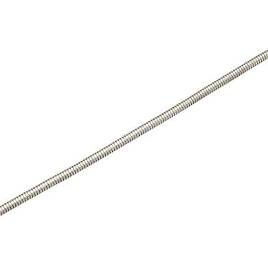 Catena decorativo STANDERS in acciaio L 10 m