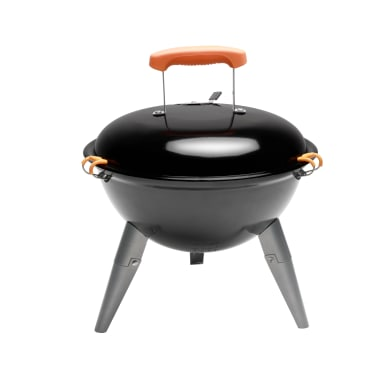 Barbecue carbone NATERIAL Phoenix Alpha D. 37 cm