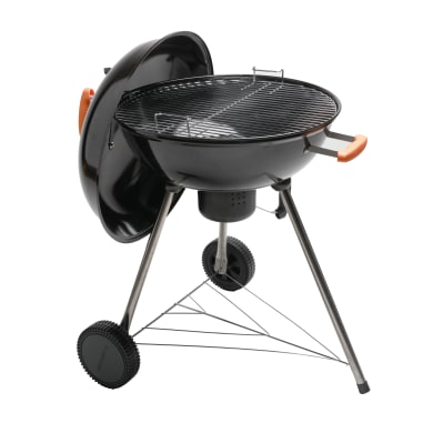Barbecue carbone NATERIAL Phoenix Alpha D. 55 cm