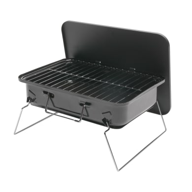 Barbecue carbone Nomad