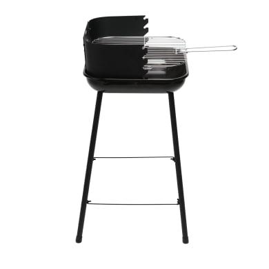 Barbecue a carbonella Croix