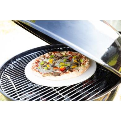 Pietra per pizza per accessoriare il barbecue NATERIAL  pezzi