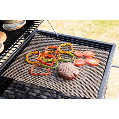 Supporto di cottura per accessoriare il barbecue NATERIAL  pezzi