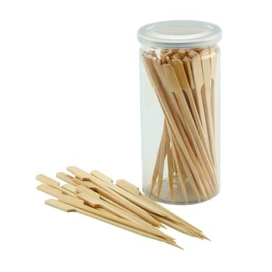 Spiedini NATERIAL in bambù