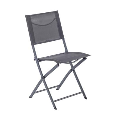 Ikea Sedie Pieghevoli Giardino.Sedie Da Esterno Leroy Merlin