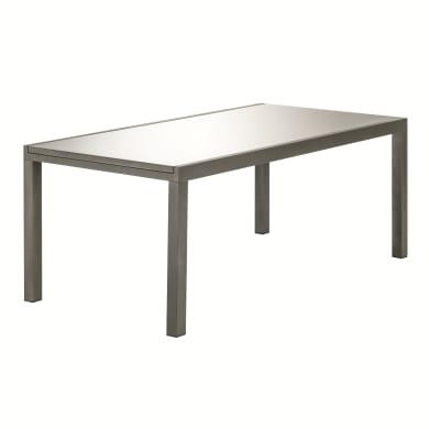 Tavolo Da Giardino Pieghevole E Allungabile.Tavoli Da Giardino Prezzi E Offerte Online Leroy Merlin 5