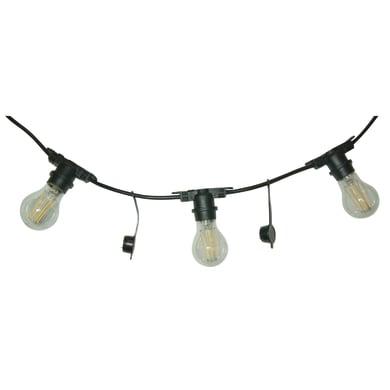 Ghirlanda 22.0250.60 10 lampadine IP44