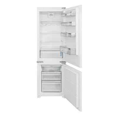 Frigorifero a incasso frigorifero combinato DE LONGHI F6CFF177AA reversibile