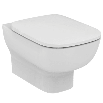 Vaso wc sospeso plose IDEAL STANDARD