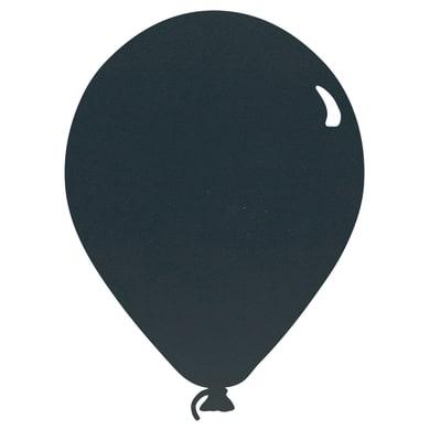Lavagna per gesso Palloncino nero 30x53 cm