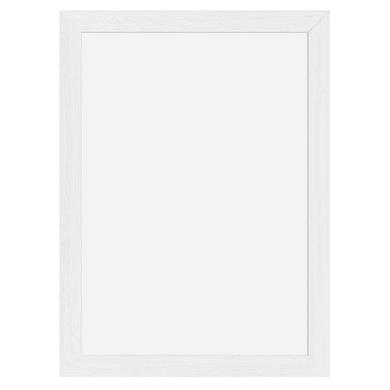 Lavagna per gesso WBW-WT-30-40 bianco 30x40 cm